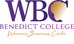 Benedict College Women's Business Center